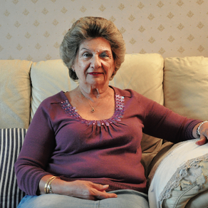 Interview with Regina Ishkenazi