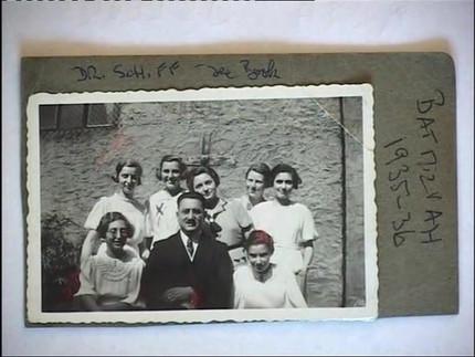 Ruth Sellers