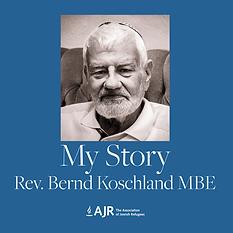 Rev. Bernd Koschland