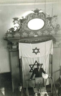Celle Synagogue