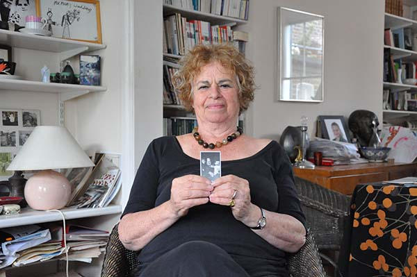 Ursula Owen