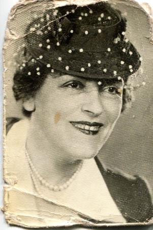 Katinka's mother
