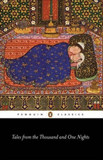 The One Thousand and One Nights