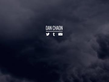 DAN CHAON