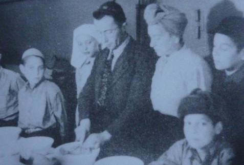 Lilian Levy