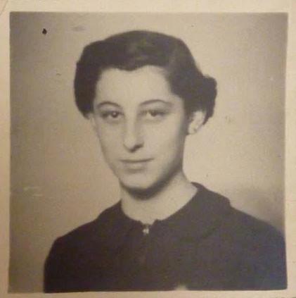 Eve Gill 1939