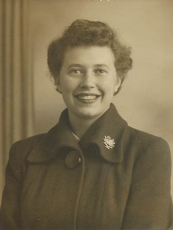 Anita 1952
