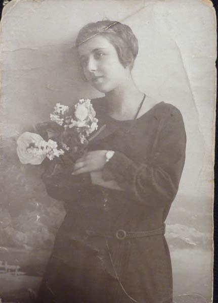 Lili Pohlmann