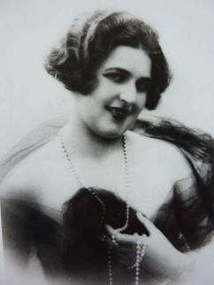 Edith Jayne MBE