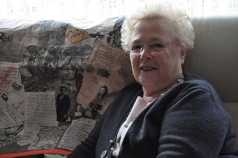 Eva Mendelsson