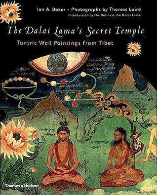 Tibet's Secret Temple
