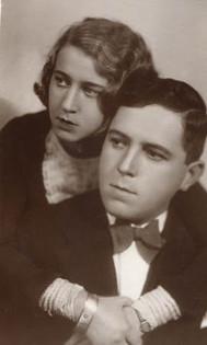 Selma & her husband Sulu