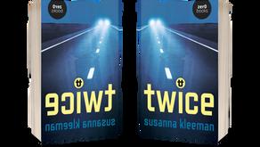TWICE PUBLISHED