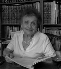 Katinka Seiner Easton