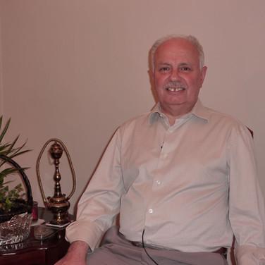 Emile Cohen