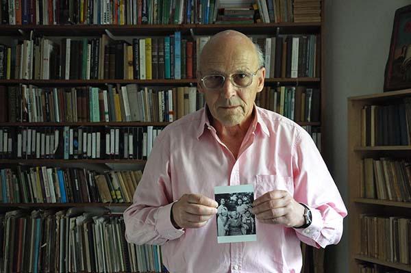 George Badacsonyi