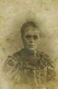 Bessie Barnett