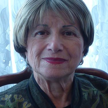 Paari Ebrahimoff