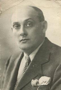 Katinka's father