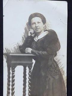 Edith Argy