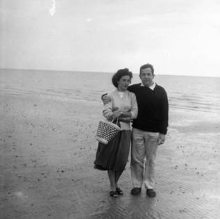 Honeymoon in Bognor Regis