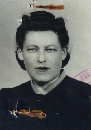 Rose Lebor