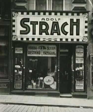 Eric Strach