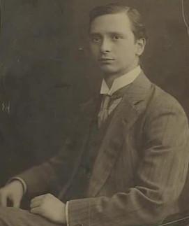 Rudolph Sabor