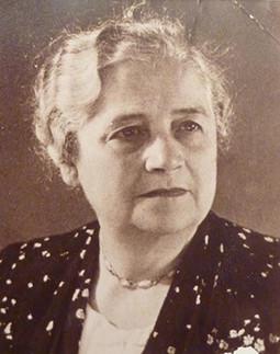 Joanna Millan