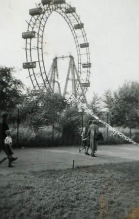 Prata Park, Vienna