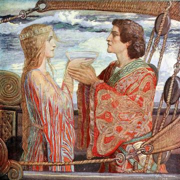 Tristram & Isolde
