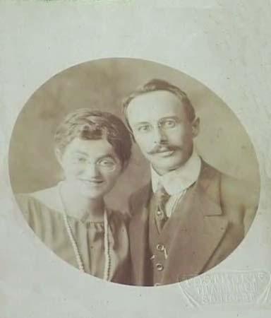 Elisabeth Bernheim