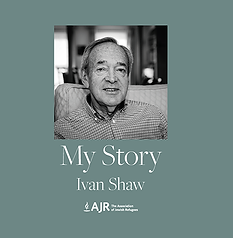 Ivan Shaw