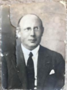 Heinz's father