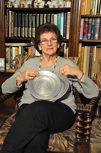 Lady Zahava Kohn