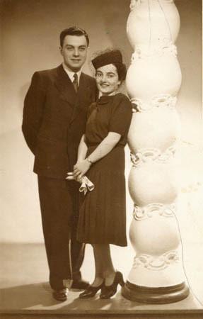 Guido & Haide, 15 March 1939