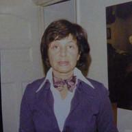 Marietta Marcus