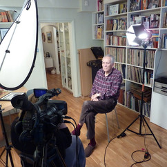 Sir Eric Reich interviewed by Dr Bea Lewkowicz