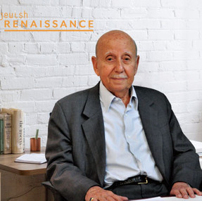 David Khalastchi interview