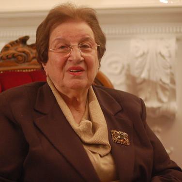 Aida Hakim