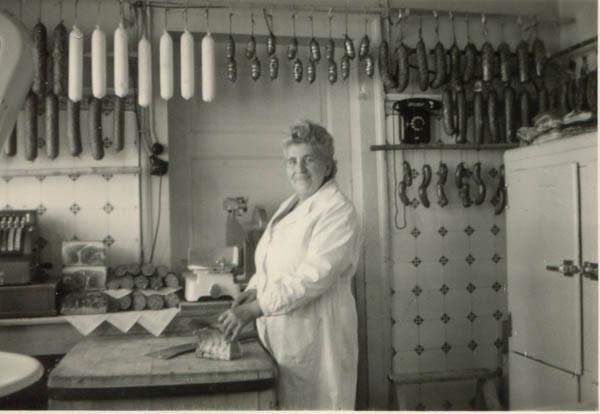 Hedwig Kretchmar