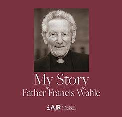 Father Francis Wahle