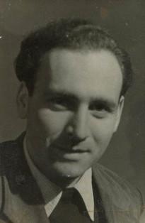 Laszlo in 1948