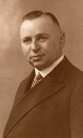 Hanna's father, c. 1929