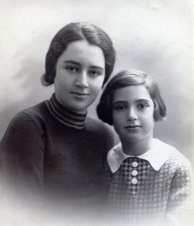 Margarete & Elisabeth in Maribor
