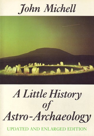 A Little History of Astro-Archaeology