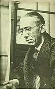 Herbert Layton
