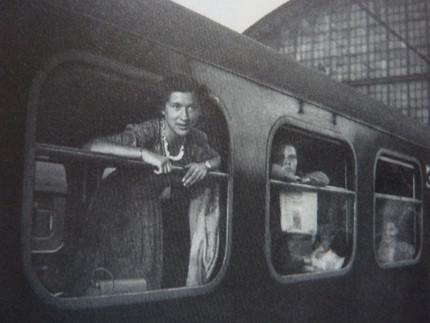 Selma van der Perre
