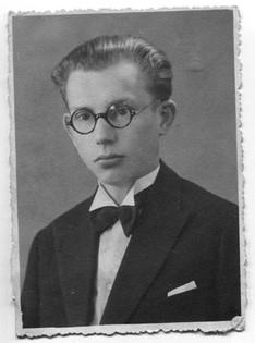Zyga in 1946