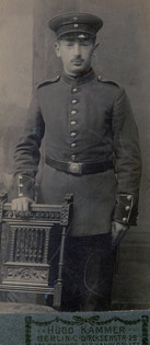 Father in 1915